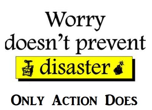 Prevent Medication Disaster