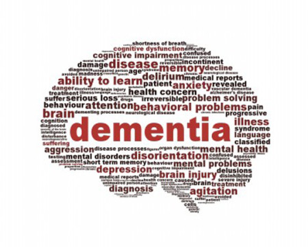 Dementia and Alzheimer's Prevention
