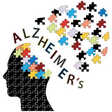 Symptoms of Alzheimer's