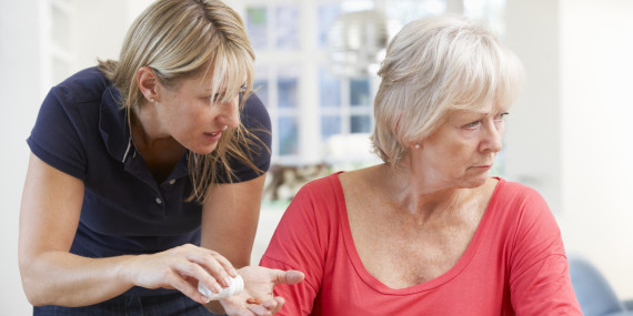 Dementia and Alzheimer's Innovations