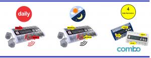 electronic pillbox alarm