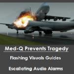 MED-QMedication alarm clock