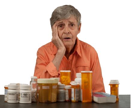 Med-Q Automatic Pill Dispenser