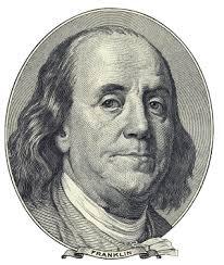 Dr. Ben Franklin