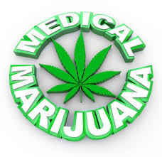 marijuana's