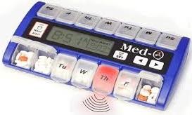 the best Pill box