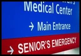 Emergency Room Visit