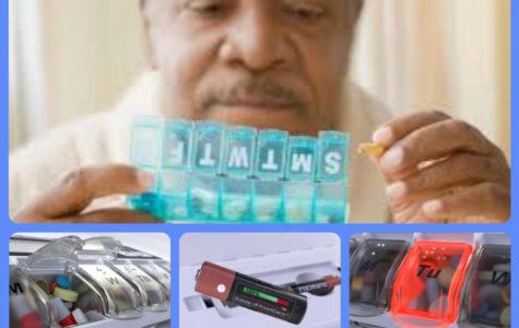 Smart Medication Dispense