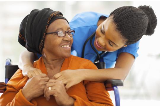 Caregiver Demands