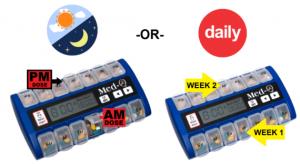 Best Automatic Pill Dispenser for Elderly