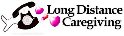 long distance caregiver