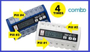 Best Pill Dispenser Alarm