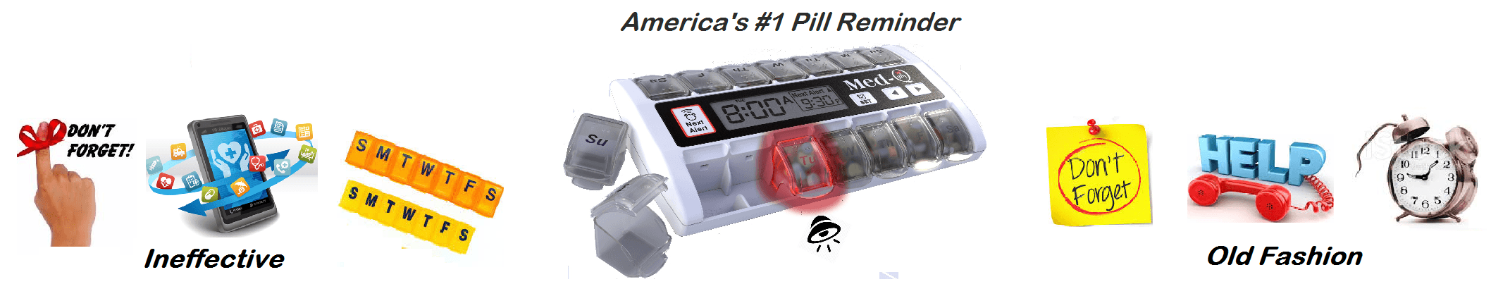smart pill dispenser