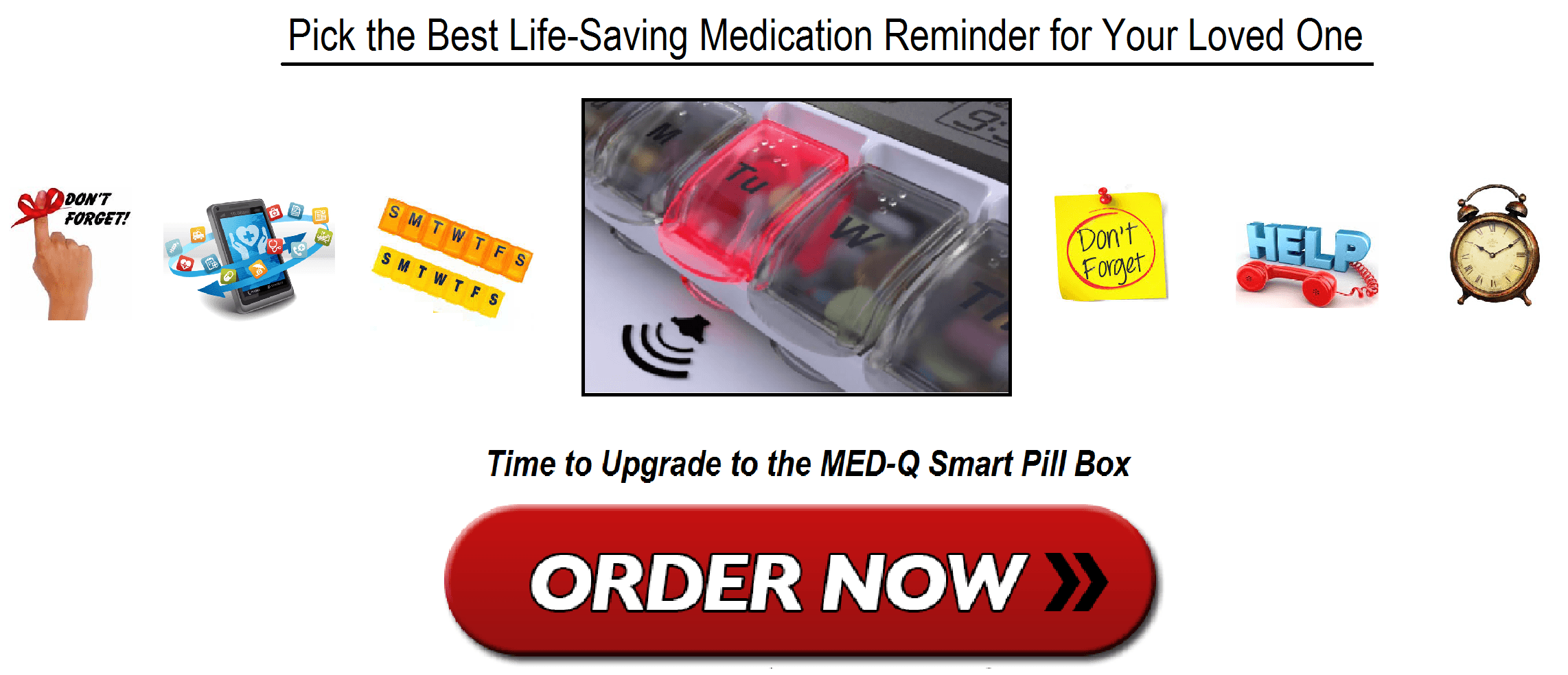 smart pill dispenser prevents caregiver burnout