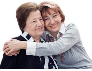 Caregivers stress reducer