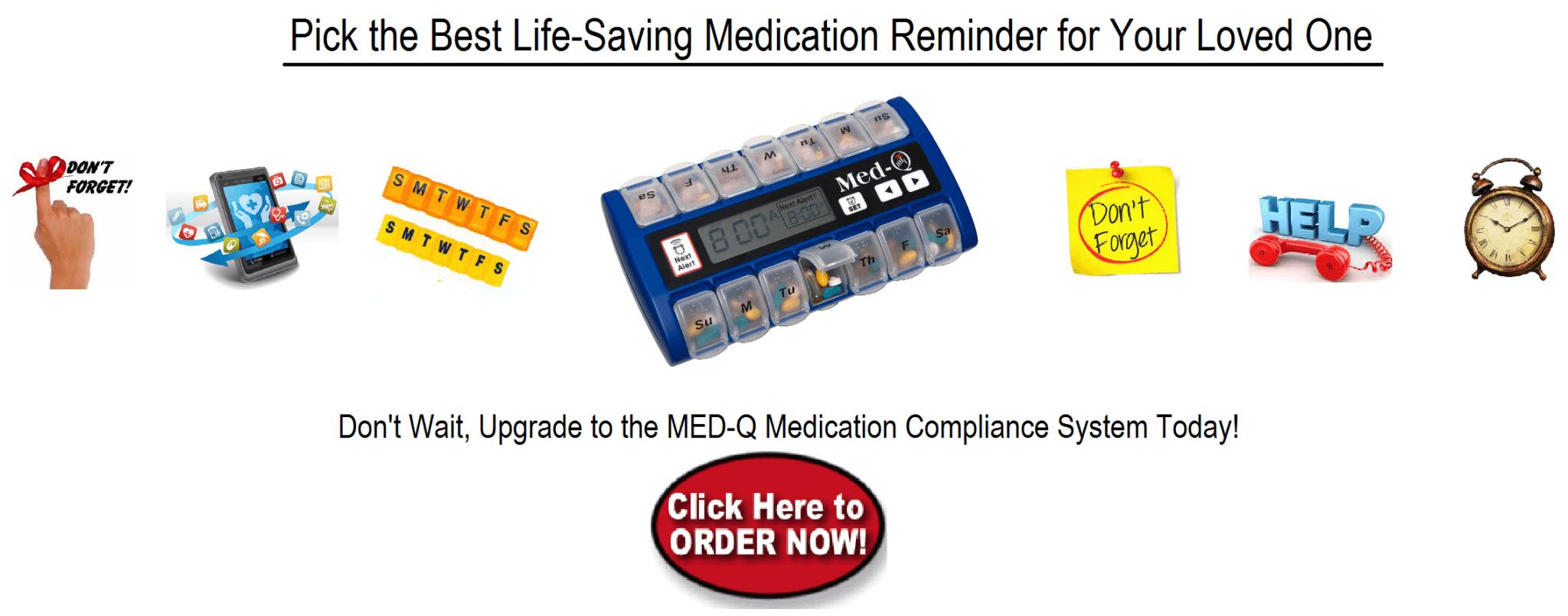 smart medication reminder