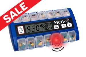 best pill reminder alarm