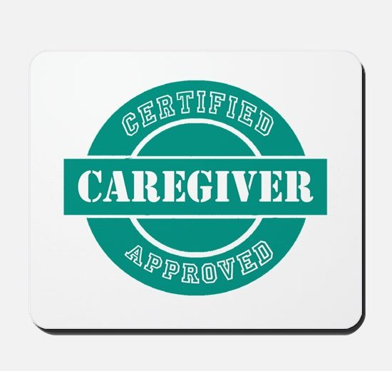 Caregiver stress reduction