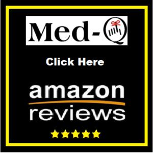 Med-Q Smart pill Box Amazon reviews