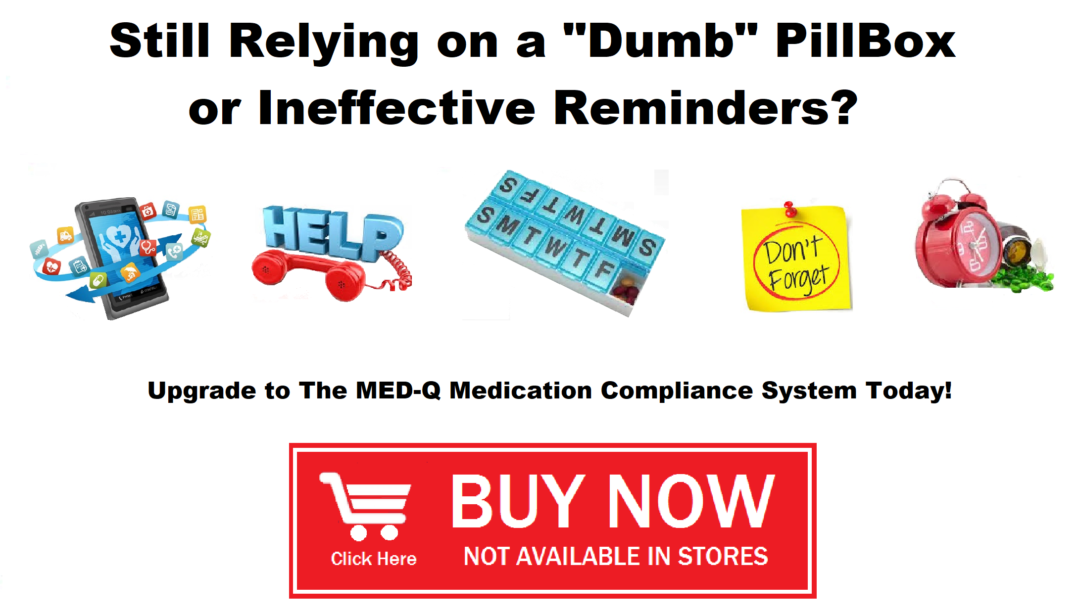 Buy Smart Pill Reminder