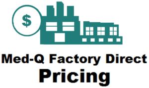 Manufacturer Pricing