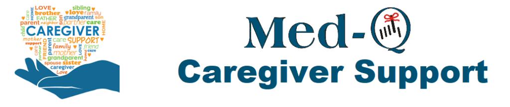 med-q medication reminder with alarms