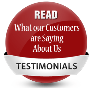 Electronic Pill Box with testimonials